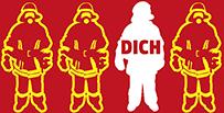 Feuerwehr Schwentinental Logo